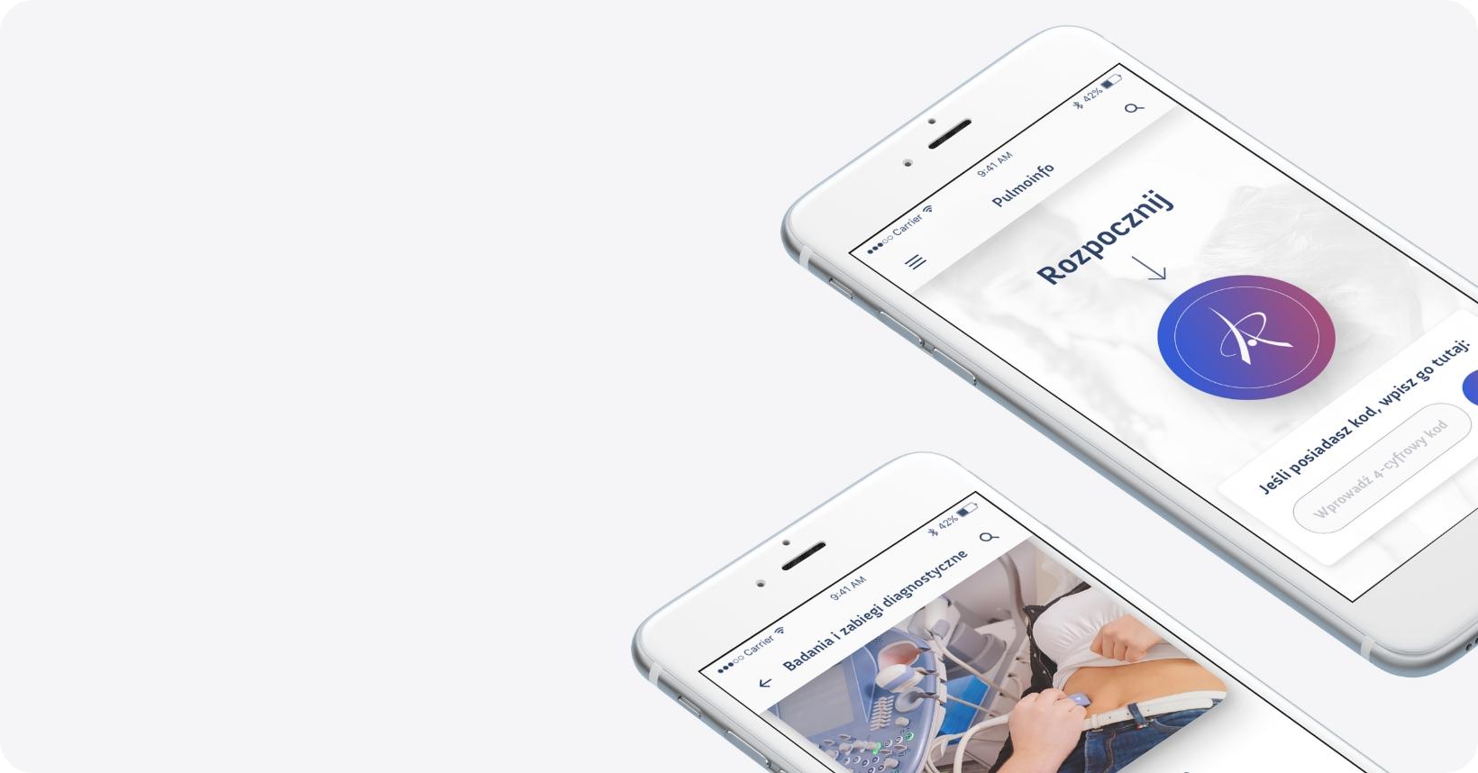 aplkacja mobilna